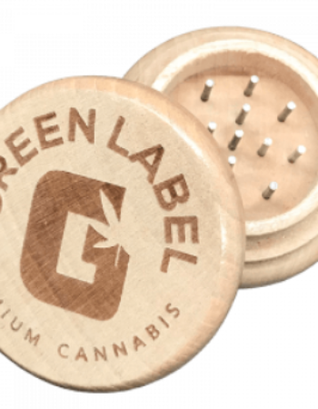 Green Label Grinders