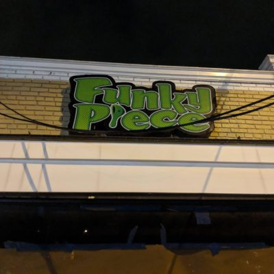 Funky Piece