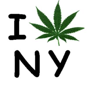 NY Weed