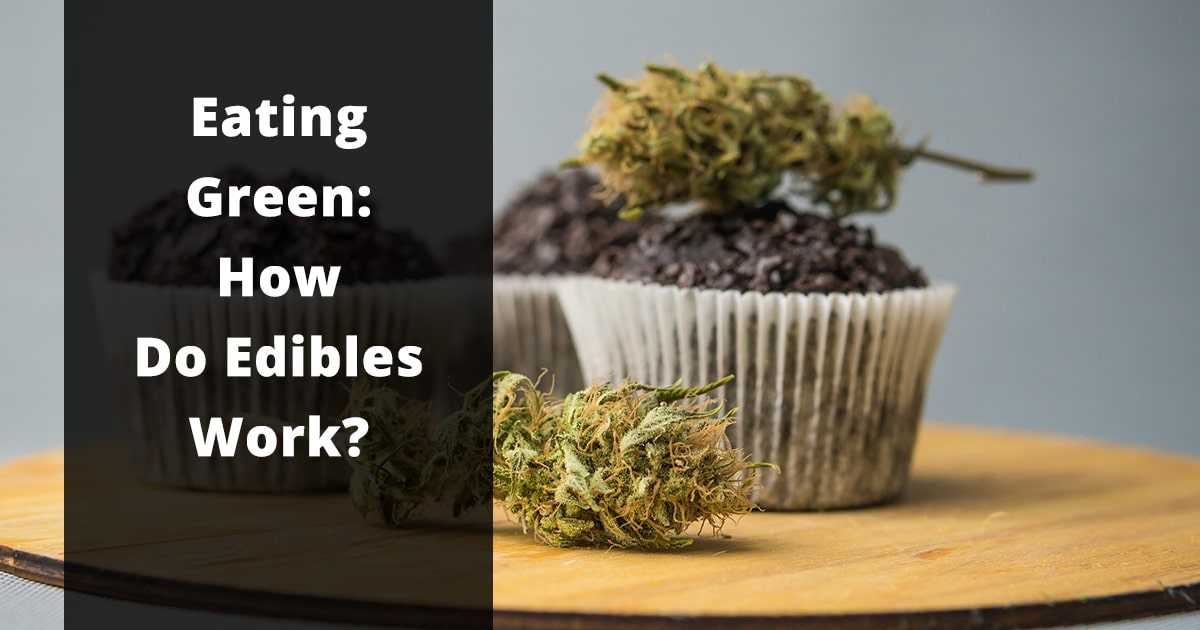 how to edibles work