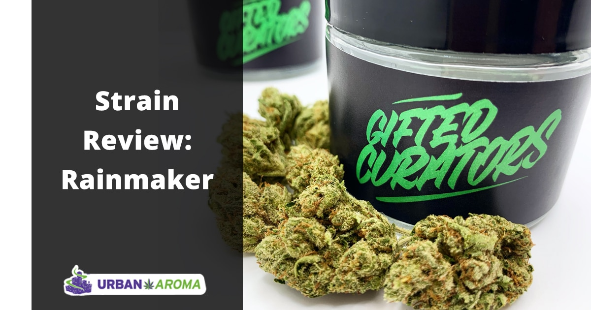 strain review rainmaker