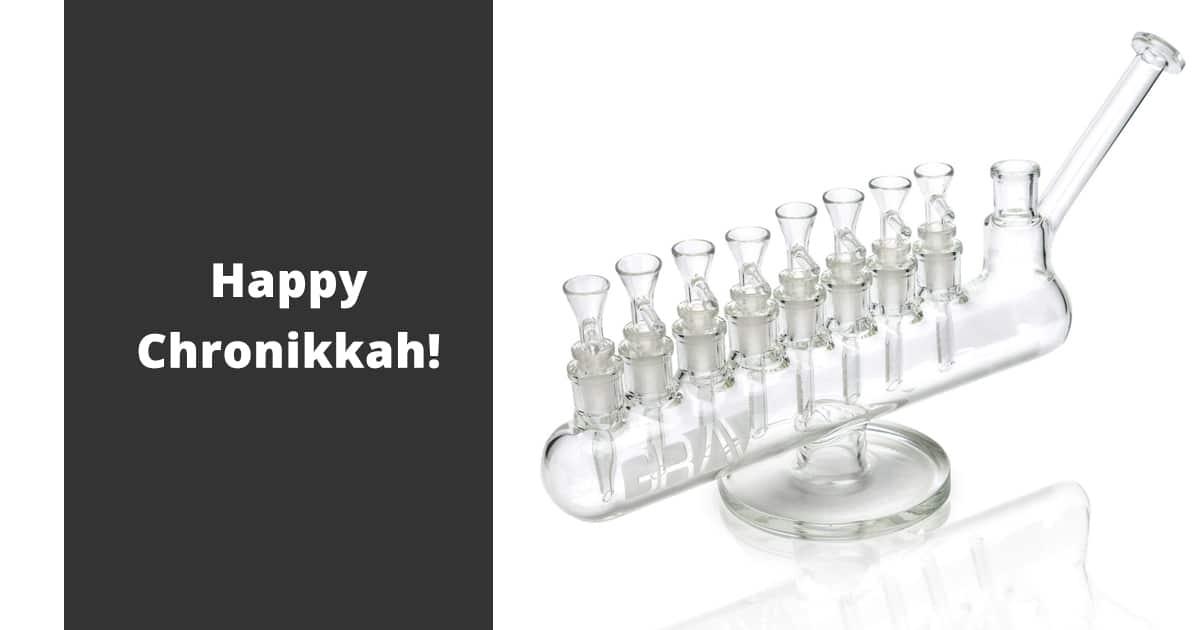 happy chronikkah