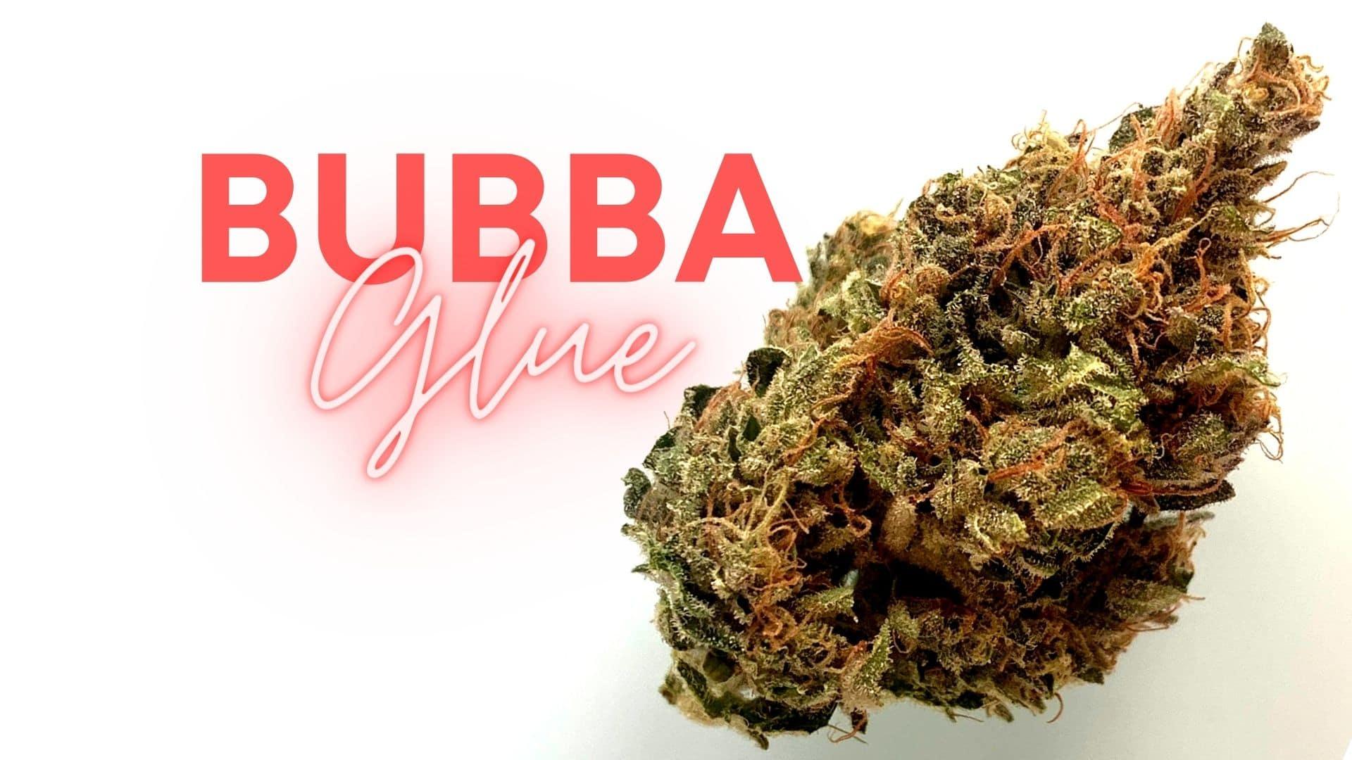 bubba glue