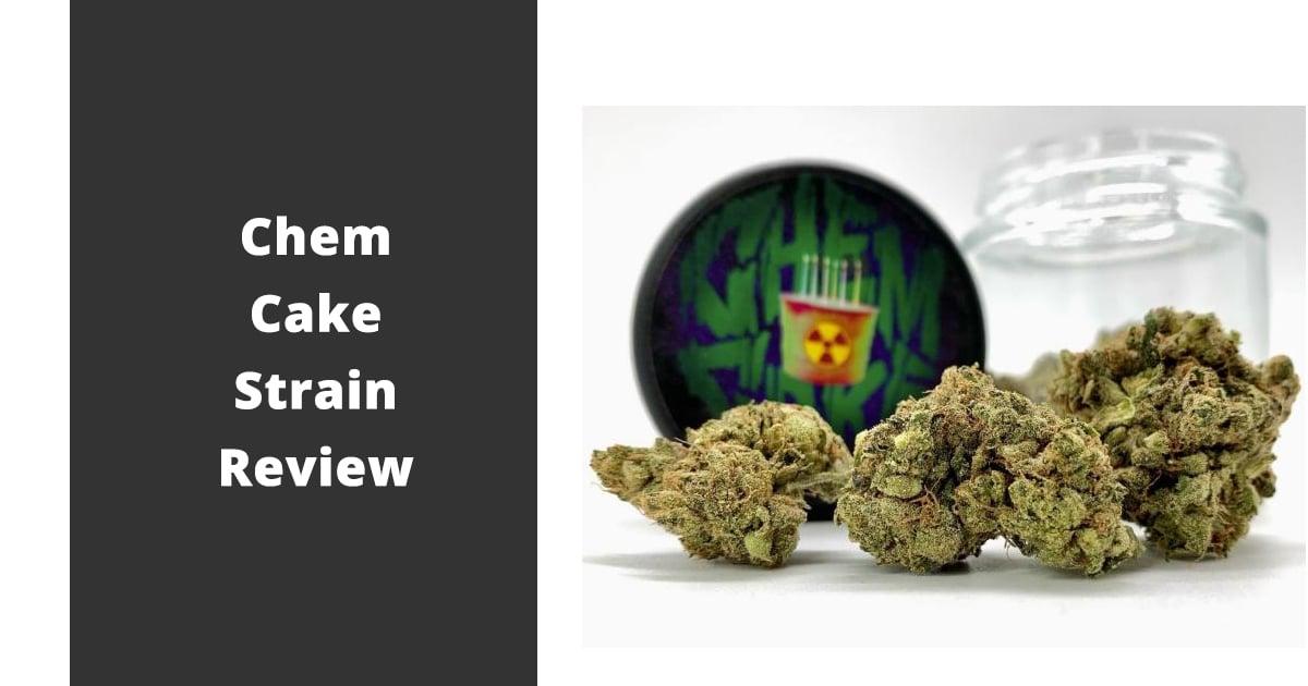 chem cake strain review