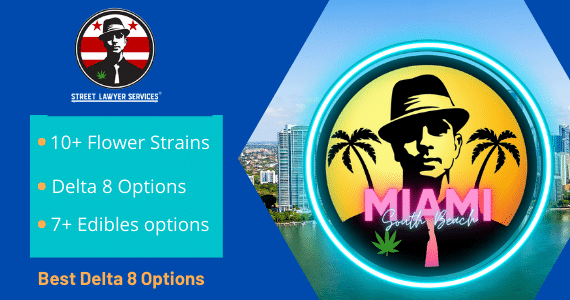 miami recreational weed